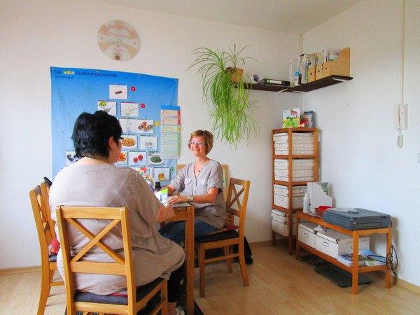 Persöhnlich und kompetent - Einzelberatung bei Ihrer Ernährungsberatung Leipzig