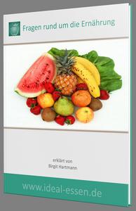 Ernährungsberatung Birgit Hartmann - Ideal Essen